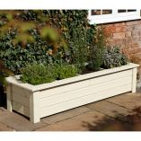 Forest Devon Herb Planter