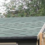 Log Cabin Shingles 8 Packs - Green