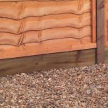 Forest 150x1830mm Gravel Board