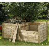Forest Extension Kit for Slot Down Composter