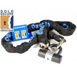 Ground Anchor Pack (Sold Secure Anchor & 1.5m Chain)