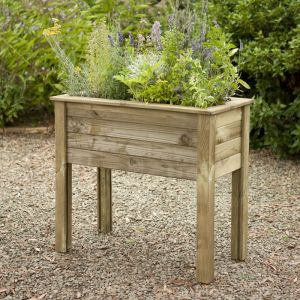 Forest Devon Table Planter