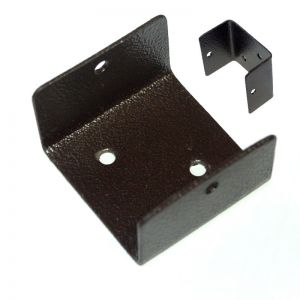 Forest U-Brackets Pack of 4