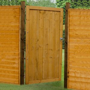 Forest 6ft (1.82m) High Featheredge Gate