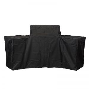Lifestyle Bahama Island BBQ Cover