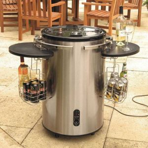 Lifestyle Party Drinks Cooler