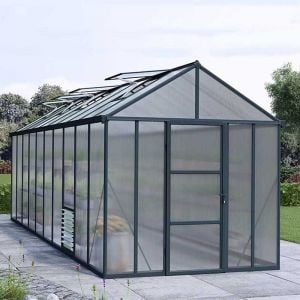 8x20 Palram Glory Greenhouse