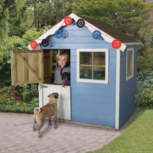 Forest 4x4 Charlie Playhouse
