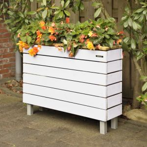 3x1 Hillhout Nova Rectangle Planter