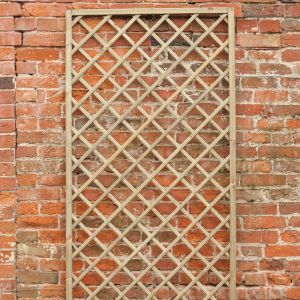 Forest Henley Lattice 180 x 90cm (Hidcote)