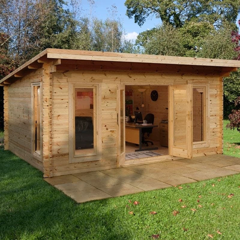 Find your perfect log cabin – our top picks
