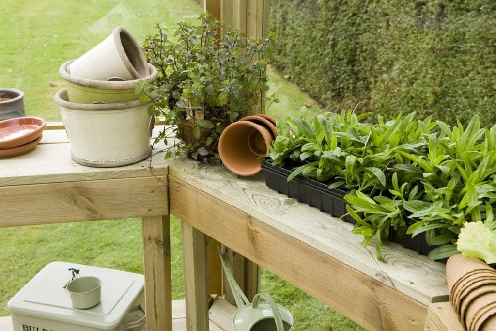 7 Great mobile apps to help you in the garden