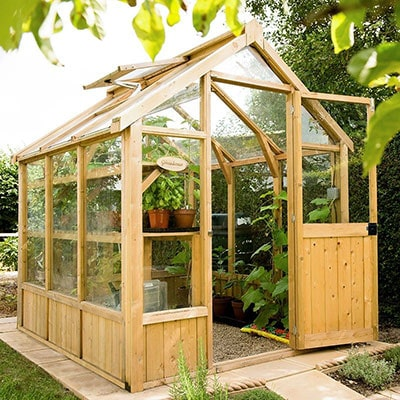 What to Do with Your Greenhouse This Winter