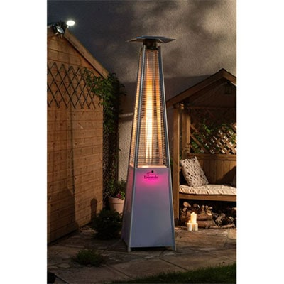 Why You Need a Patio Heater or Fire Pit