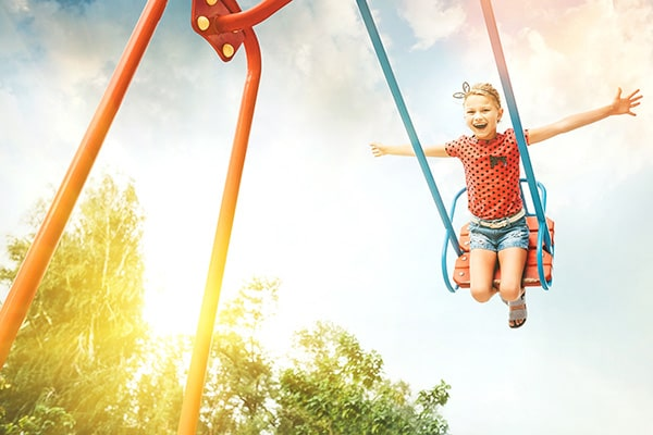 Great Buys to Get Kids Playing Outside