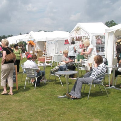 Garden Show Exhibits – How can we encourage children to take part?
