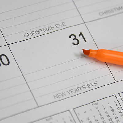 The Best New Year Resolutions to Make