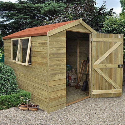 10 Shed Accessories for the Ultimate Garden Shed