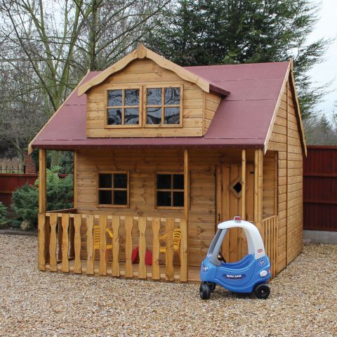 Our Top 3 Children's Playhouses