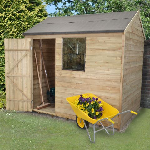 Top 5 Best 8x6 Sheds