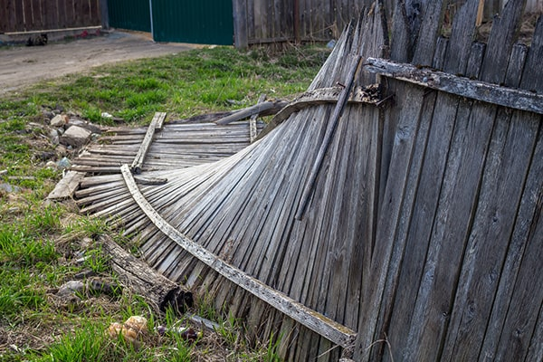 Useful Ideas for Old Fence Panels