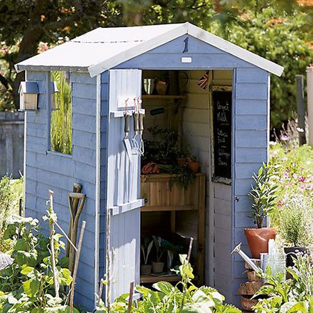 A Beginner's Guide to Allotments