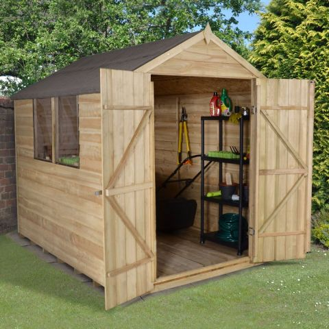 Care Maintenance Of Pressure Treated Wood Buy Sheds Direct