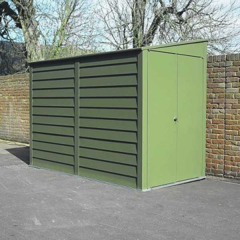 Garden Sheds Buy Sheds Direct
