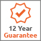 12 year frame guarantee